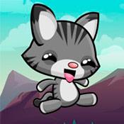 скрин игры Котики: Прикольная бродилка
