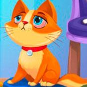 скрин игры Котята и щенята