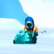 скрин игры Лего сити: Арктика