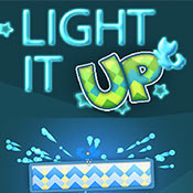 скрин игры Light-It Up