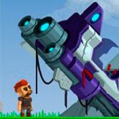 скрин игры Орион 2: Улучшенный
