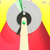 скрин игры Paint Pop 3D