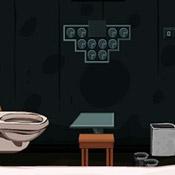 скрин игры Побег из тюрьмы