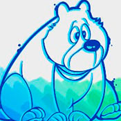скрин игры Раскраска: Мир животных