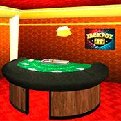 скрин игры Сбежать из казино
