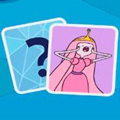 скрин игры Время приключений: Найди принцессу