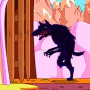 скрин игры Время приключений: Ворота от злодеев