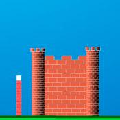скрин игры Битва замков