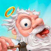 скрин игры Homo Evolution