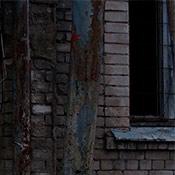 скрин игры Побег из города