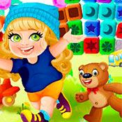 скрин игры Toy Box Blast