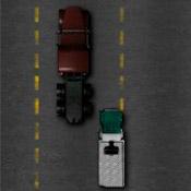 скрин игры Уничтожение авто