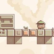скрин игры Загадки: Безопасный путь