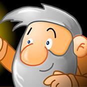 скрин игры Золотоискатель