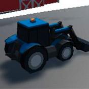 скрин игры Clean Road