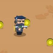 скрин игры Cyber Hunter