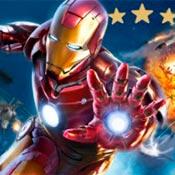 скрин игры Эпичный снимок Железного человека
