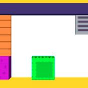 скрин игры House Paint