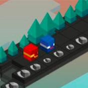 скрин игры Красные против синих