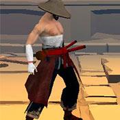скрин игры Ninja Arashi