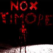 скрин игры Нокс тимор