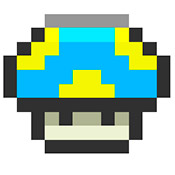 скрин игры Пиксельная раскраска