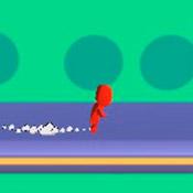скрин игры Run Race 3D