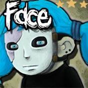 скрин игры Салли фейс: Страшная маска