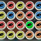 скрин игры Шрек: Коллекция глаз