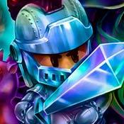 скрин игры Tap Knight