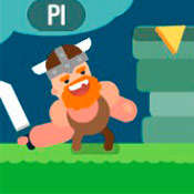 скрин игры Война викингов