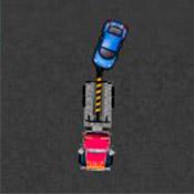 скрин игры Забираем транспорт