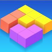 Скрин игры Блоки