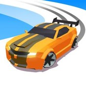 Скрин игры Drifty Race