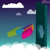 Скрин игры Endless Flight