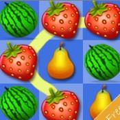 Скрин игры Fruit Link