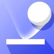 Скрин игры Gravity Ball