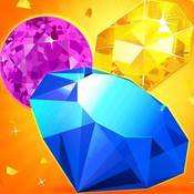 Скрин игры Jewel Crush