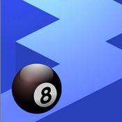 Скрин игры Wall Ball