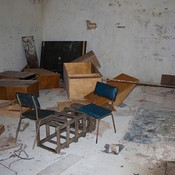 Скрин игры Чернобыль