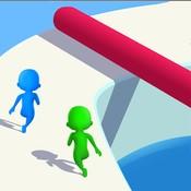 Скрин игры Fun Race 3D