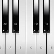 Скрин игры Классическое пианино