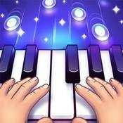 Скрин игры Успей нажать на клавишу