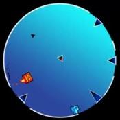 Скрин игры Круговое приключение