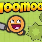 Скрин игры Момом ио