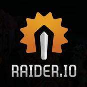 Скрин игры Рейдер ио