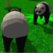 Скрин игры Симулятор животных