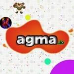 Скрин игры Агма ио