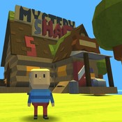 Скрин игры Kogama: Гравити Фолз