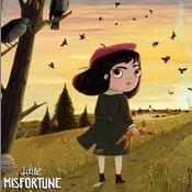 Скрин игры Little Misfortune